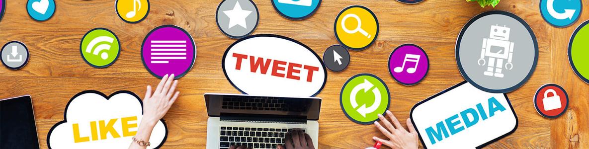 Marlaweb Sosyal Medya Yönetimi